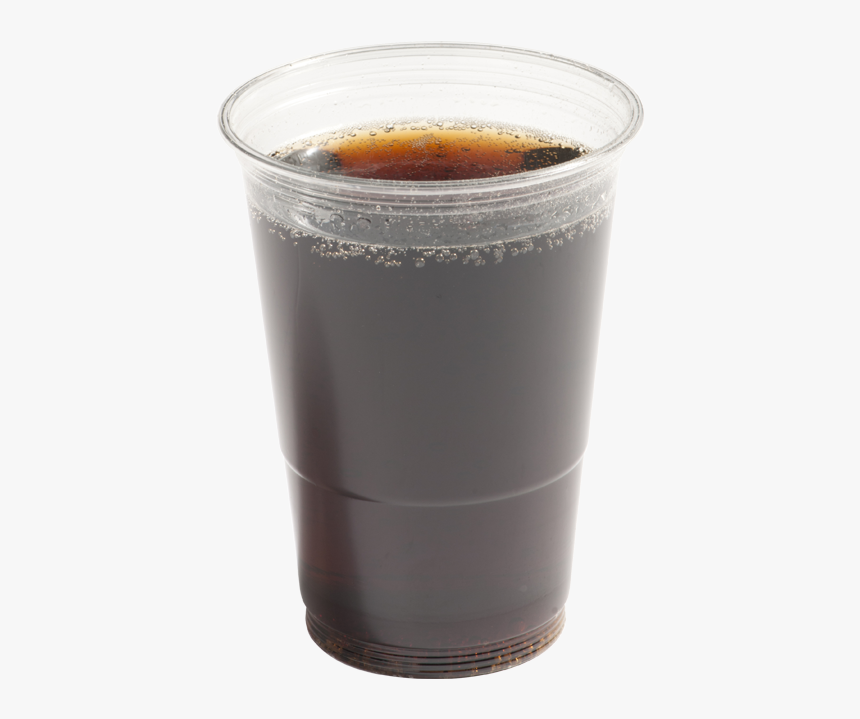 Glass, Soft Drink Glass, Pet, 200ml, Transparent - Newcastle Brown Ale, HD Png Download, Free Download