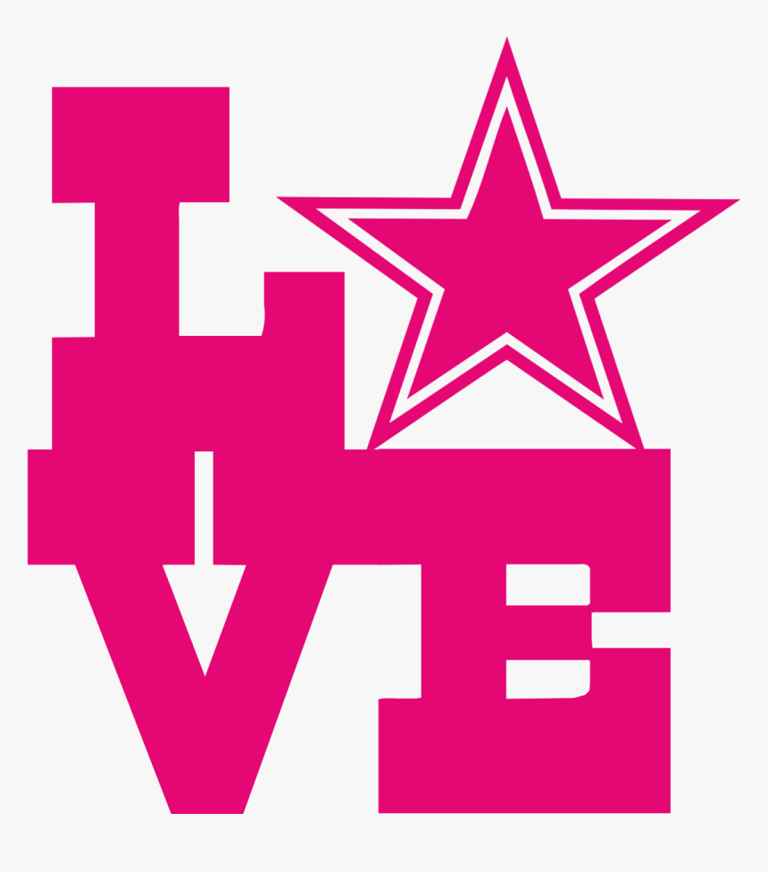 Dallas Cowboy Star Png, Transparent Png, Free Download