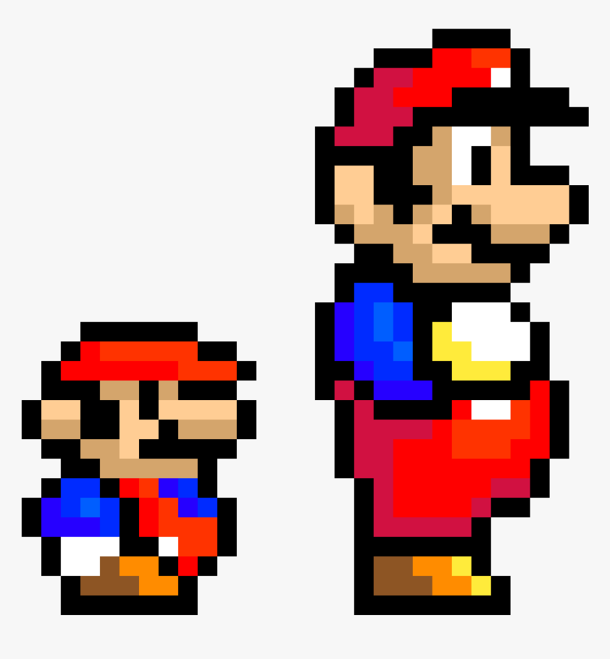 Super Mario Bros 3 Sprite Hd Png Download Kindpng