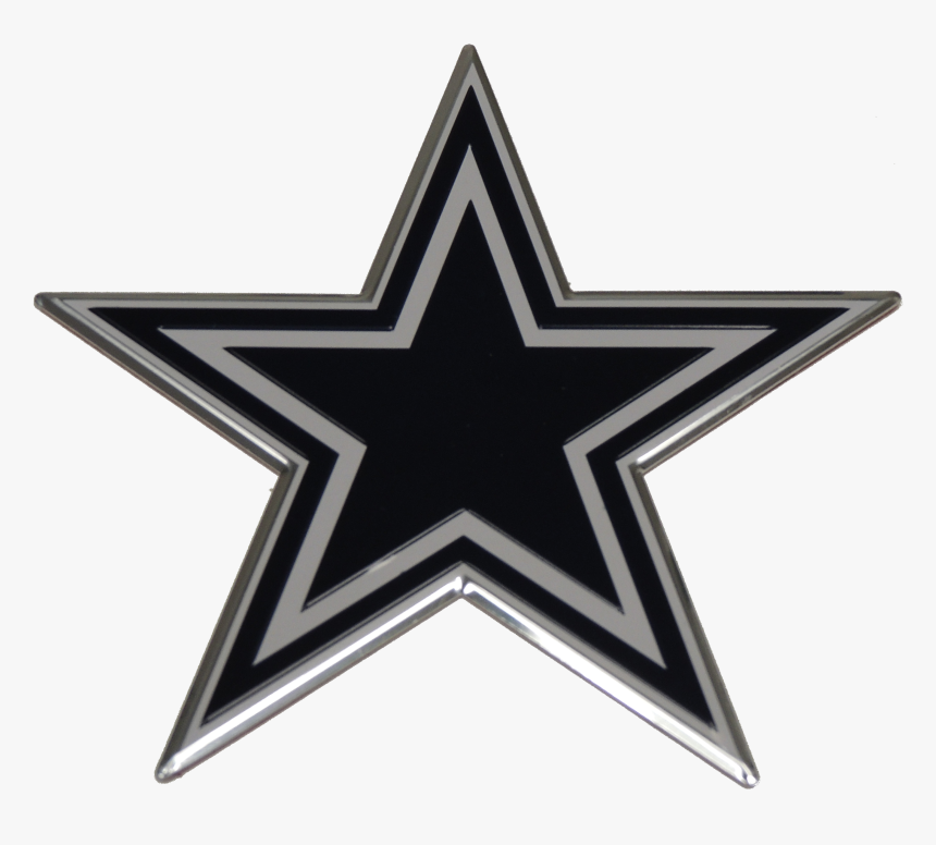 Logo Dallas Cowboys, HD Png Download, Free Download