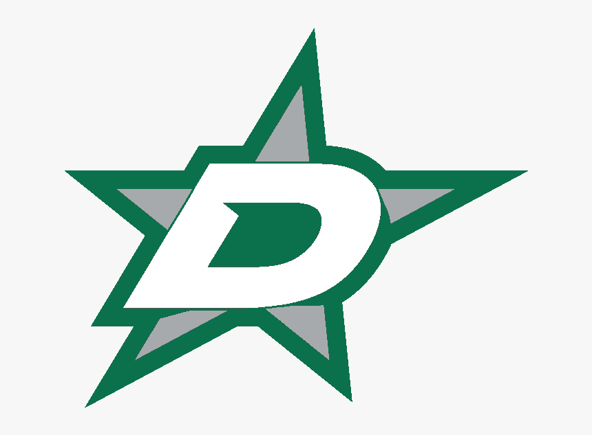 Dallas Stars Logo Svg, HD Png Download, Free Download