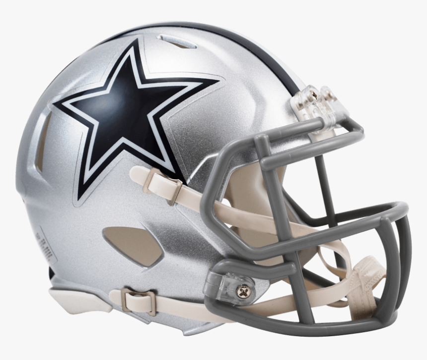 Dallas Cowboys Helmet, HD Png Download, Free Download