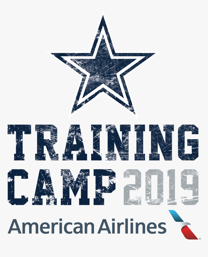 Dallas Cowboys Training Camp 2019, HD Png Download, Free Download