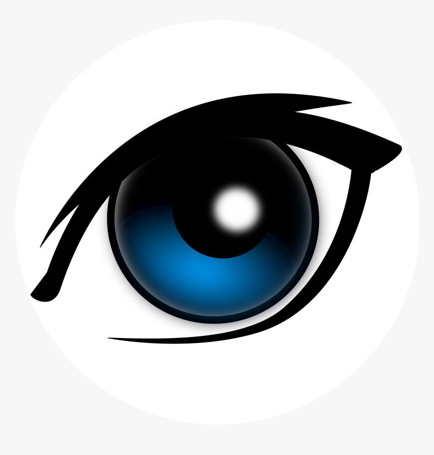 Cute Eyes Clipart