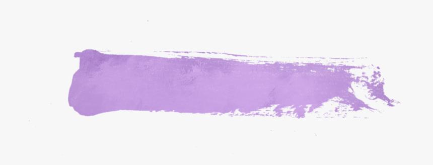 #brushstroke #brush #pink #paint #splatter #glitter#purple - Purple Watercolor Brush Stroke Png, Transparent Png, Free Download