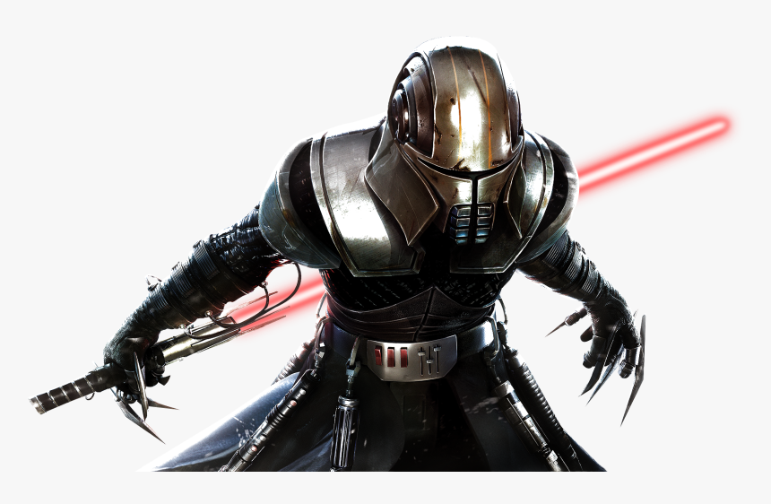 Star Wars Background - Lord Starkiller, HD Png Download, Free Download