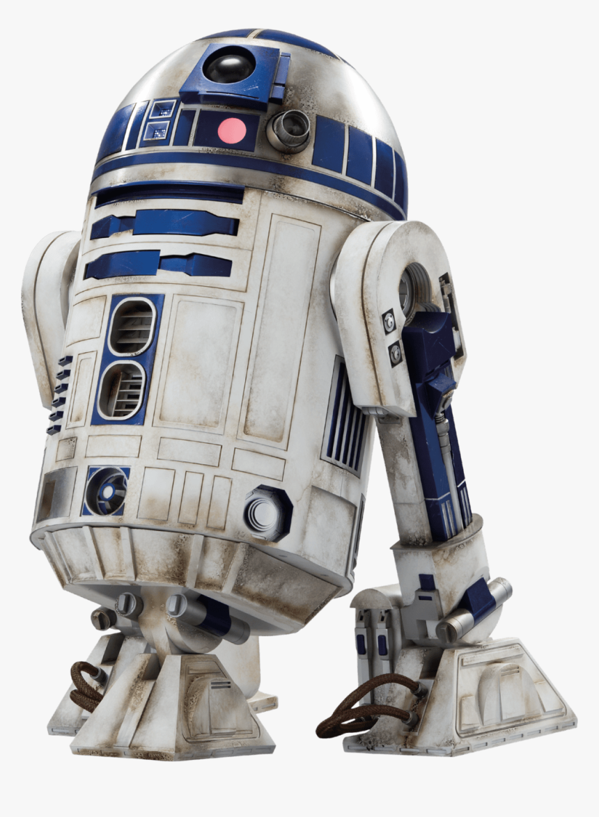 R2d2 Png