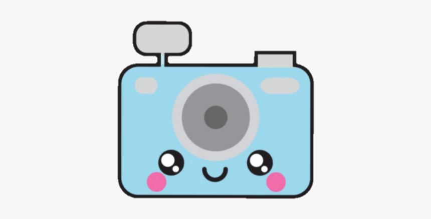 Camera Clipart Kawaii Transparent Cute Camera Png Png Download Kindpng