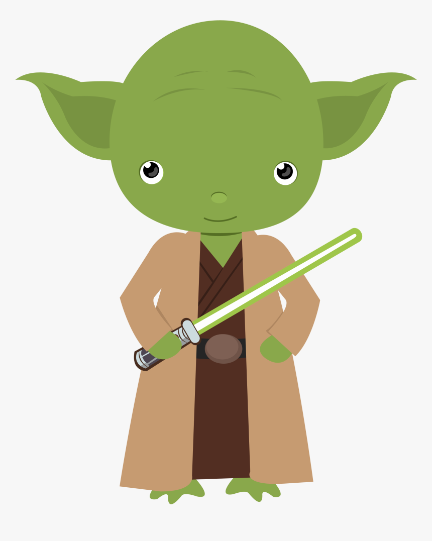 Transparent Jedi Knight Clipart - Star Wars Fathers Day Cards, HD Png Download, Free Download