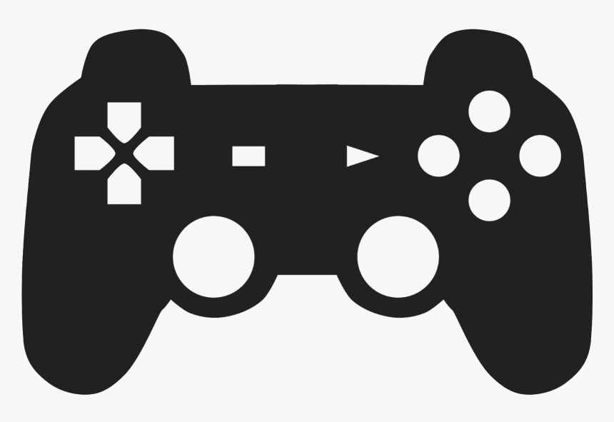 Clip Art Game Controllers Video Games Openclipart Vector Video Game Controller Png Transparent Png Kindpng