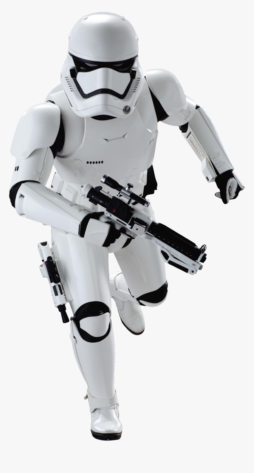 Thumb Image - Star Wars Stormtrooper Png, Transparent Png, Free Download