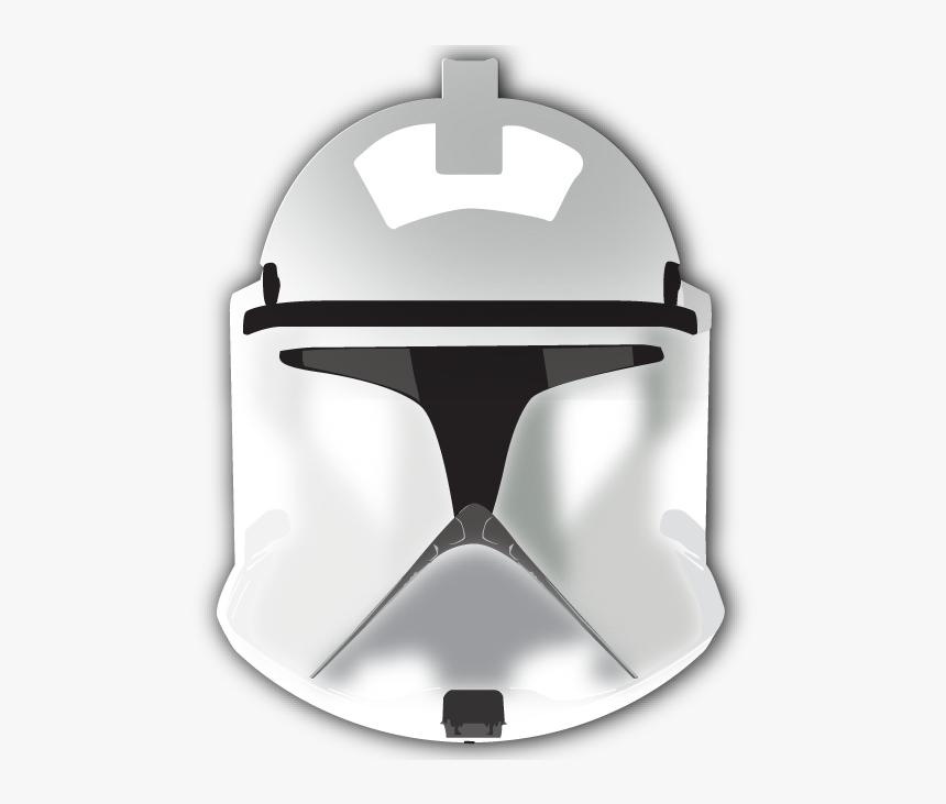 Clone Trooper Helmet Png Transparent Png Kindpng