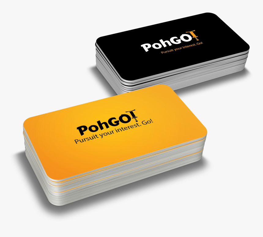 Business Card Stack Png - Business Cards Png, Transparent Png, Free Download