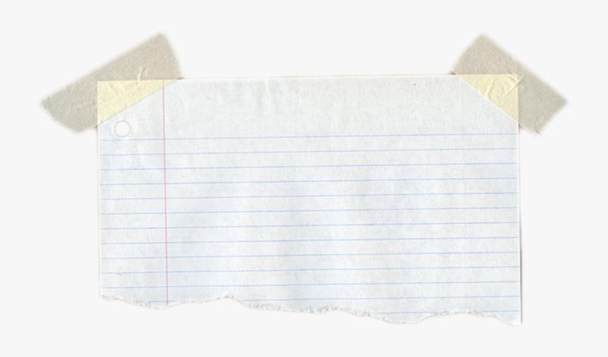 Paper , Transparent Cartoons - Torn Notebook Paper Png, Png Download, Free Download