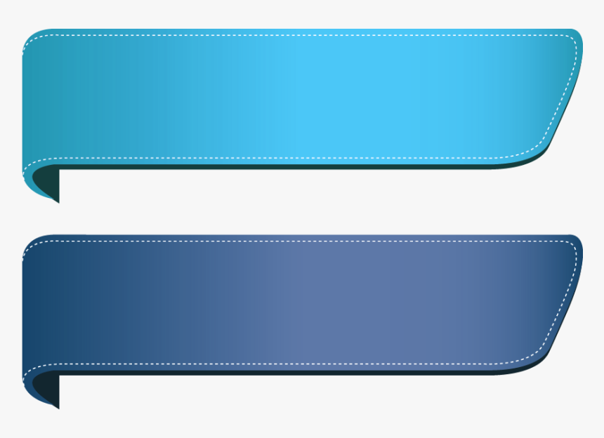 Banner Vector Png - Banner Clipart Banners Png, Transparent Png, Free Download