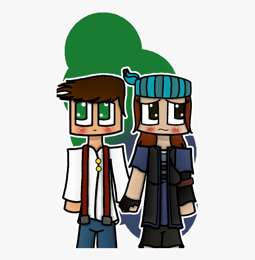 Jesse X Petra Minecraft Story Mode By Liliimi D9o80wm Minecraft