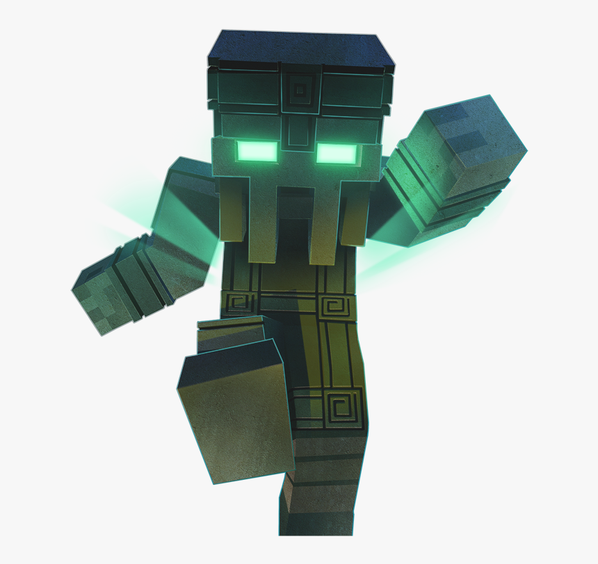 Story Mode Season Two W Planie Wydawniczym Techlandu - Minecraft Story Mode Season 2 Jesse Transparent, HD Png Download, Free Download