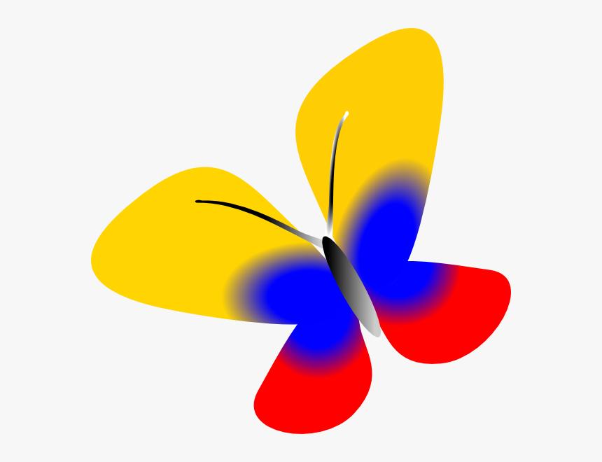 Colombian - Clipart - Día De La Independencia De Colombia, HD Png Download, Free Download