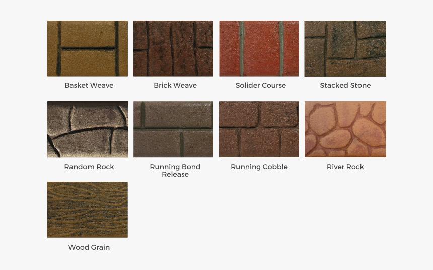 Transparent Stone Border Png - Floor, Png Download, Free Download