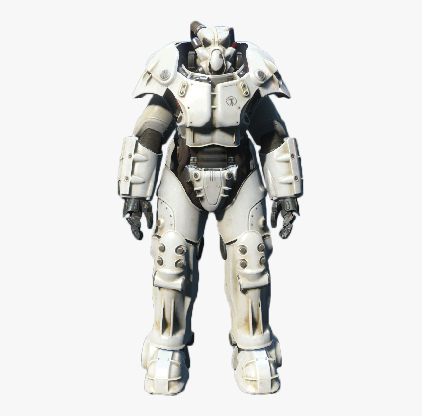 Nukapedia The Vault - X 01 Power Armor Institute Paint, HD Png Download, Free Download