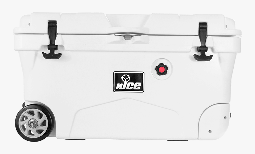 Nice Cooler With Wheels, HD Png Download, Free Download