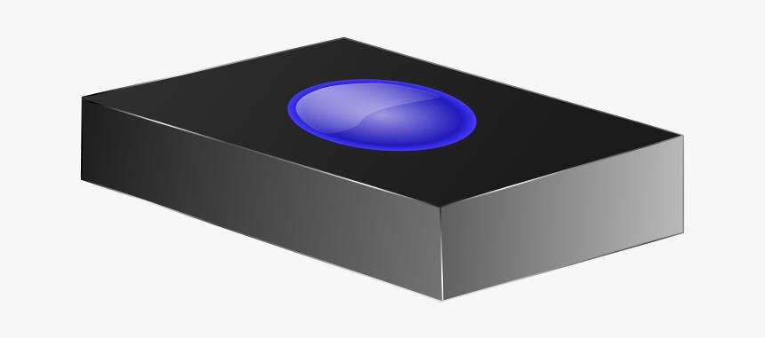 Fingerprint Reader - Circle, HD Png Download, Free Download