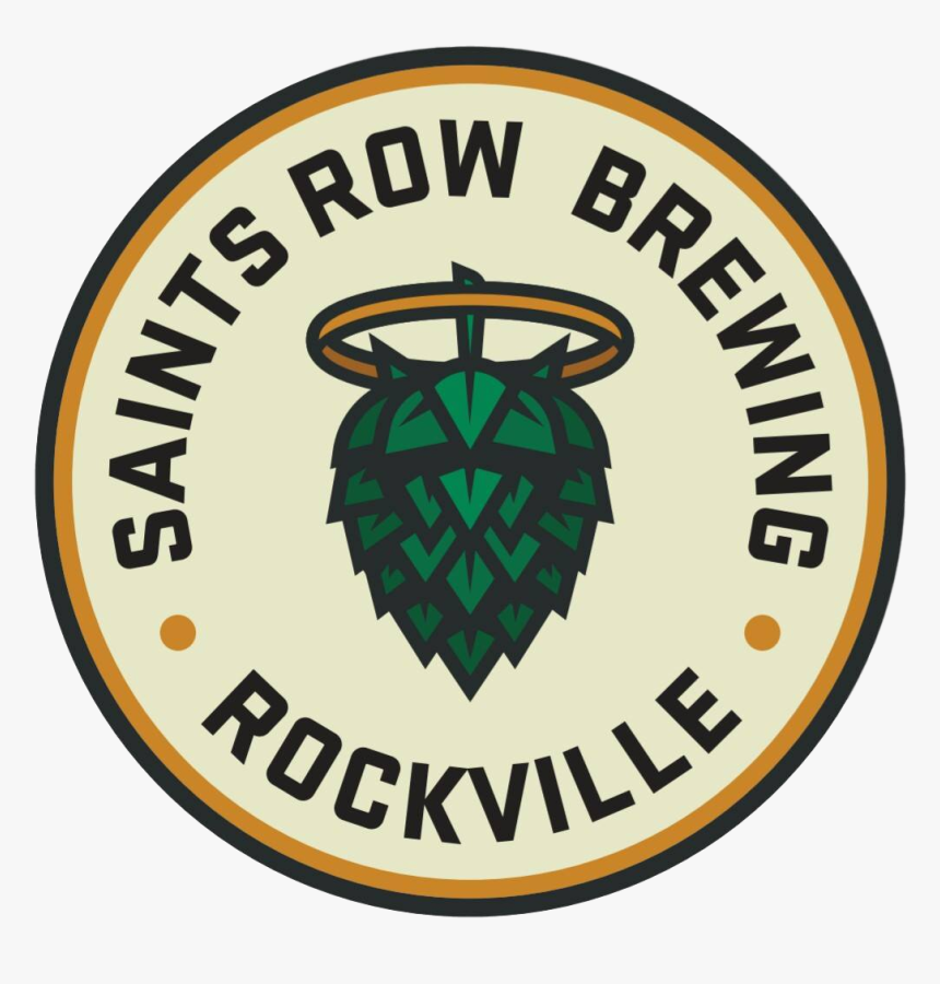 Saints Row Brewing, HD Png Download, Free Download