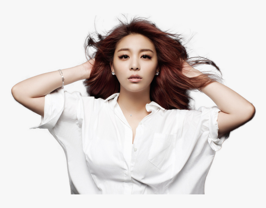 Made In Photoshop ~ - Ailee, HD Png Download, Free Download