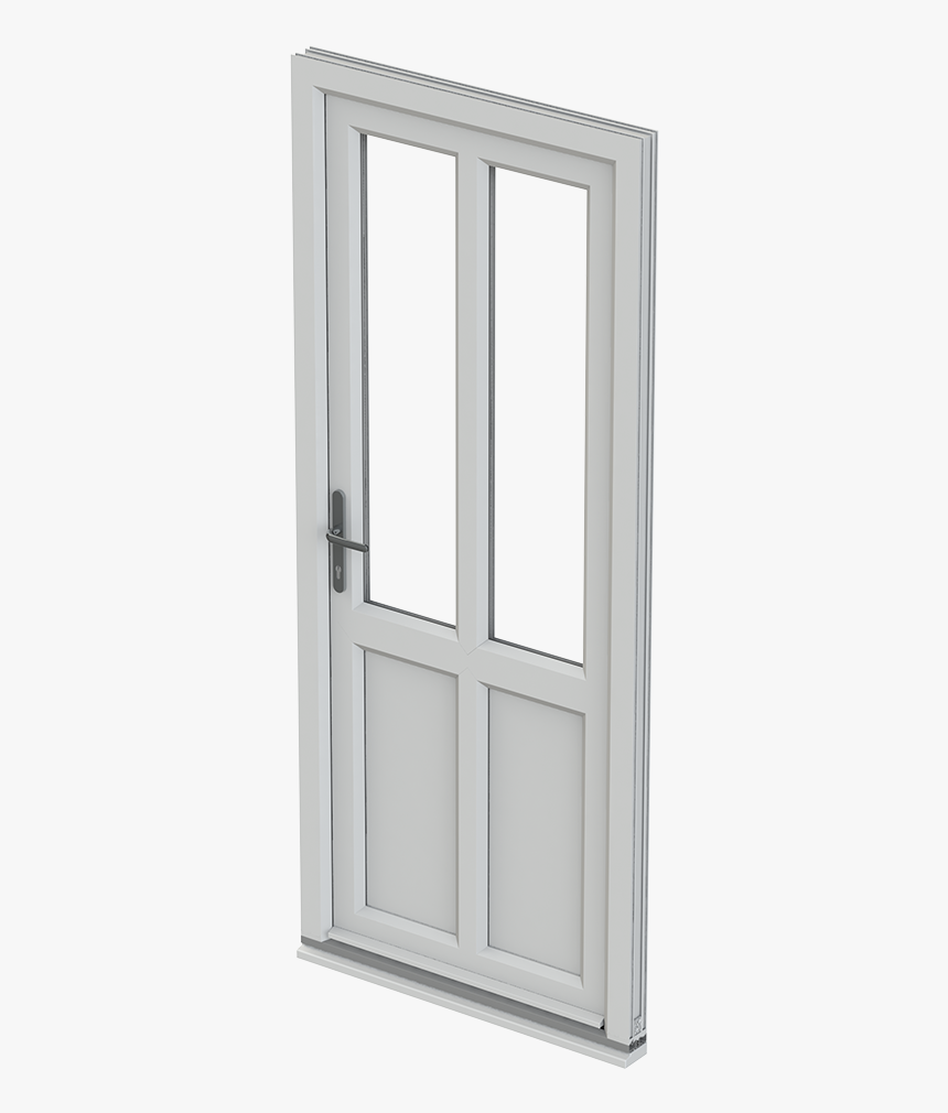 H D Upvc External Doors, HD Png Download, Free Download