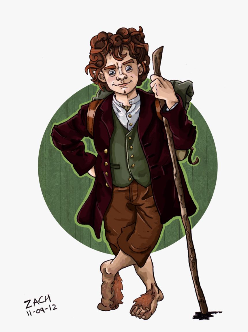 Thumb Image - Hobbit Png, Transparent Png, Free Download