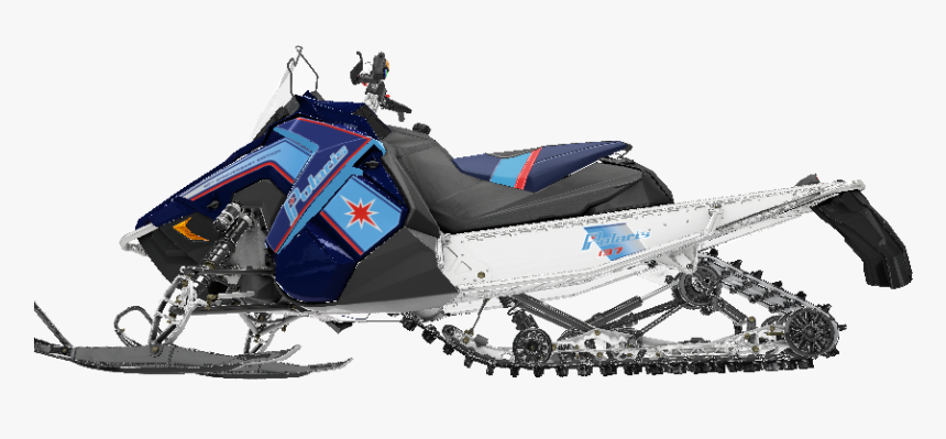 Snowmobile, HD Png Download, Free Download