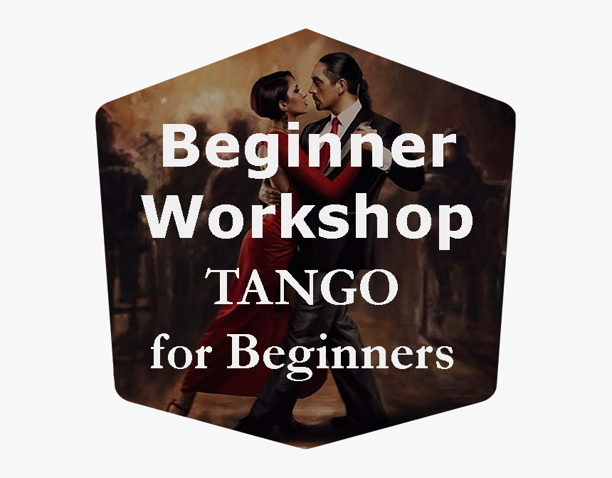 Tango For Beginners, HD Png Download, Free Download