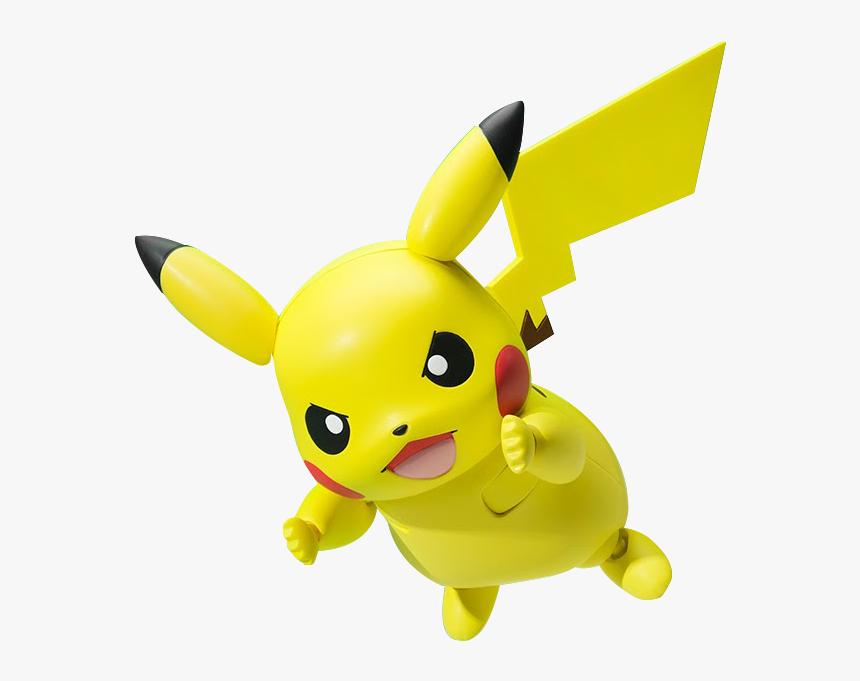 Pokemon Pikachu Attack, HD Png Download, Free Download