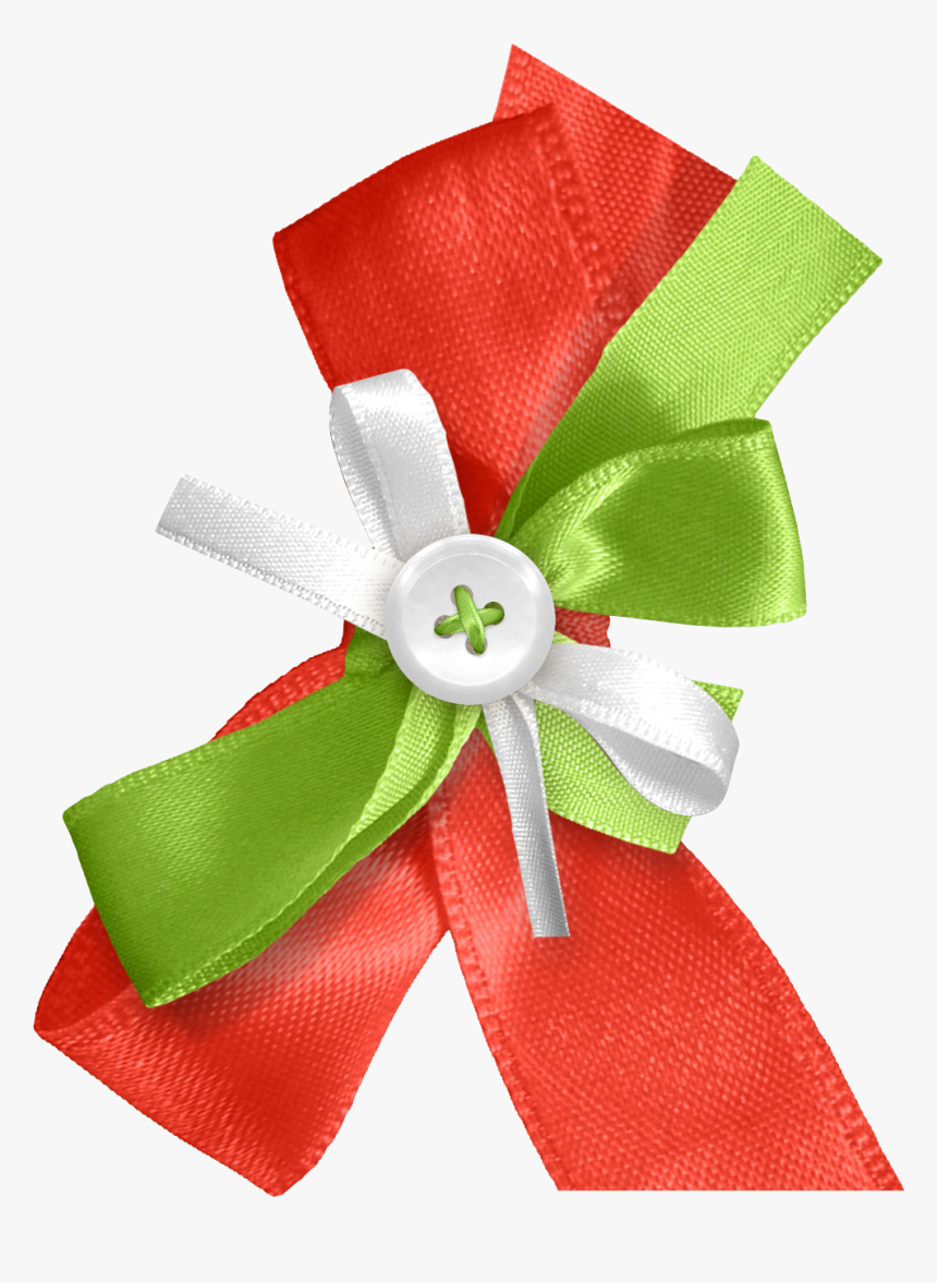 Transparent Christmas Bows Clipart - Bows Buttons, HD Png Download, Free Download