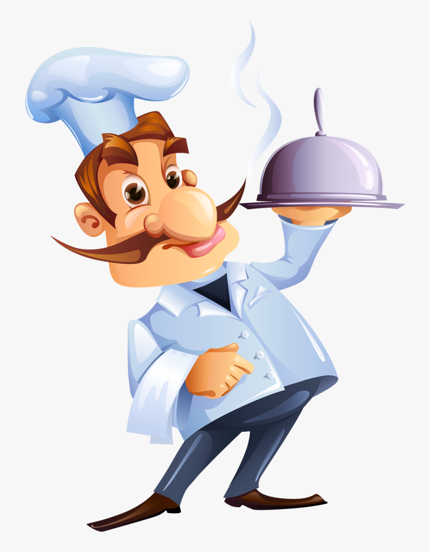 Png Pinterest Clip - Transparent Background Cook Png, Png Download, Free Download