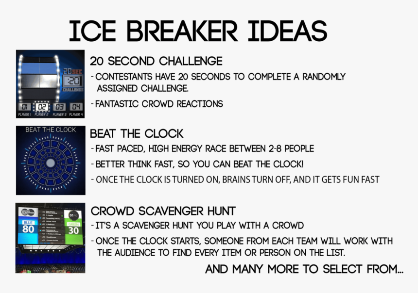 Transparent Ice Breaker Png - Ice Breaker Ideas, Png Download, Free Download