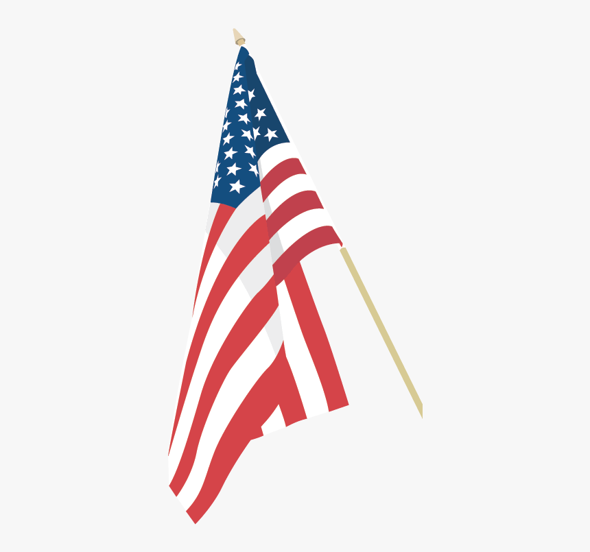 Flag Of The United States, HD Png Download, Free Download