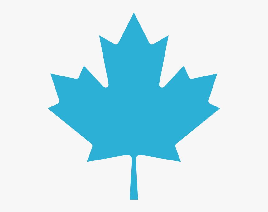 Bq Maple Leaf Vector Maple Leaf Canada Hd Png Download
