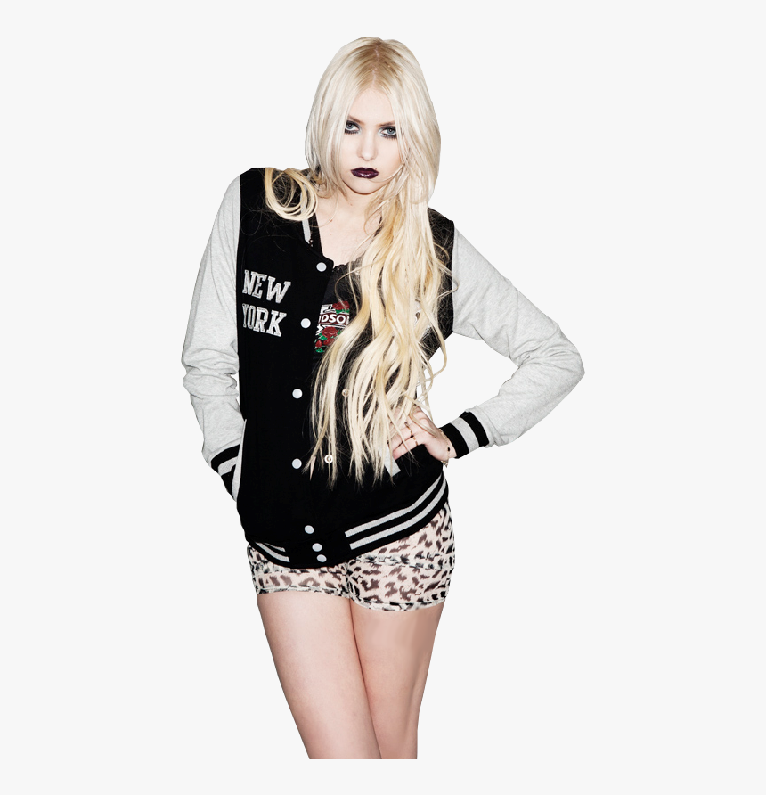 Jenny Humphrey Pretty Reckless, HD Png Download, Free Download