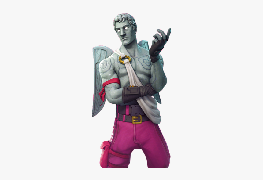 Fortnite Actualizacion Png Render - Skin Fortnite Png, Transparent Png, Free Download