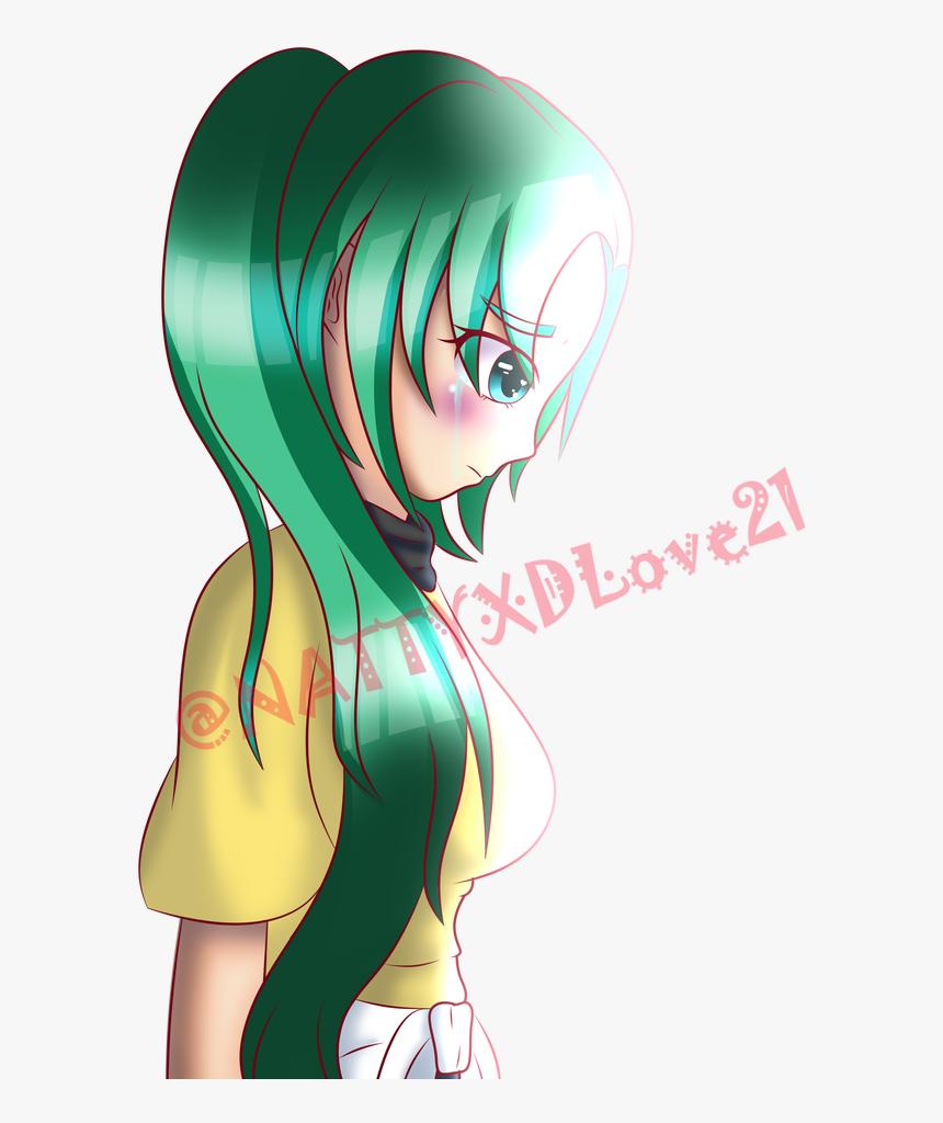 Higurashi No Naku Koro Ni Mion Sonozaki Natty Love Cartoon Hd Png Download Kindpng