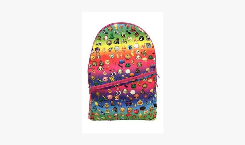 Backpack Emoji Png, Transparent Png, Free Download