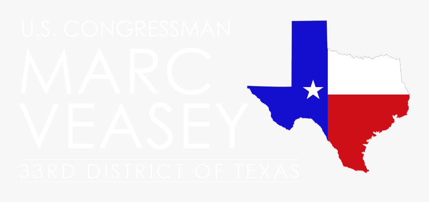 Congressman Marc Veasey, HD Png Download, Free Download