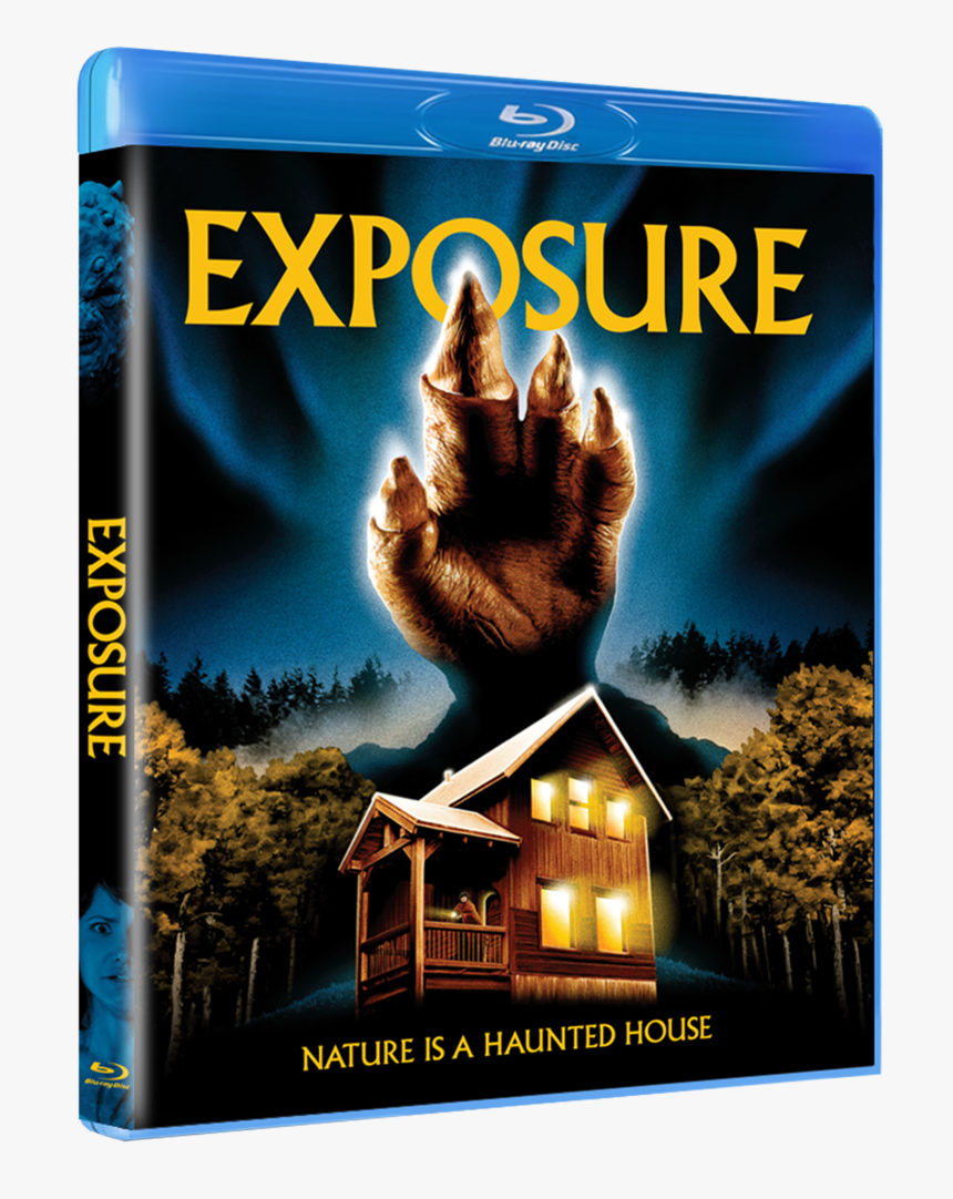 Exposure Special Collectors Edition Blu-ray, HD Png Download, Free Download