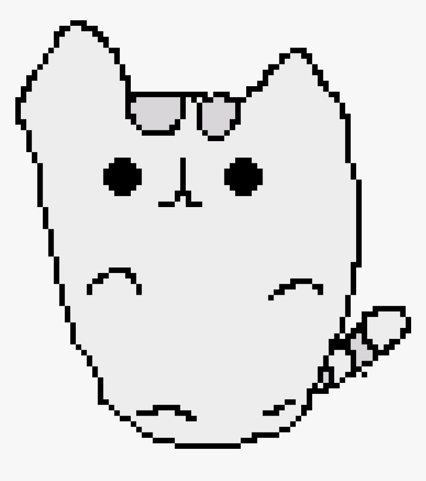 Pusheen Cat Png, Transparent Png, Free Download