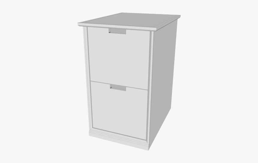 File Cabinet V2, HD Png Download, Free Download