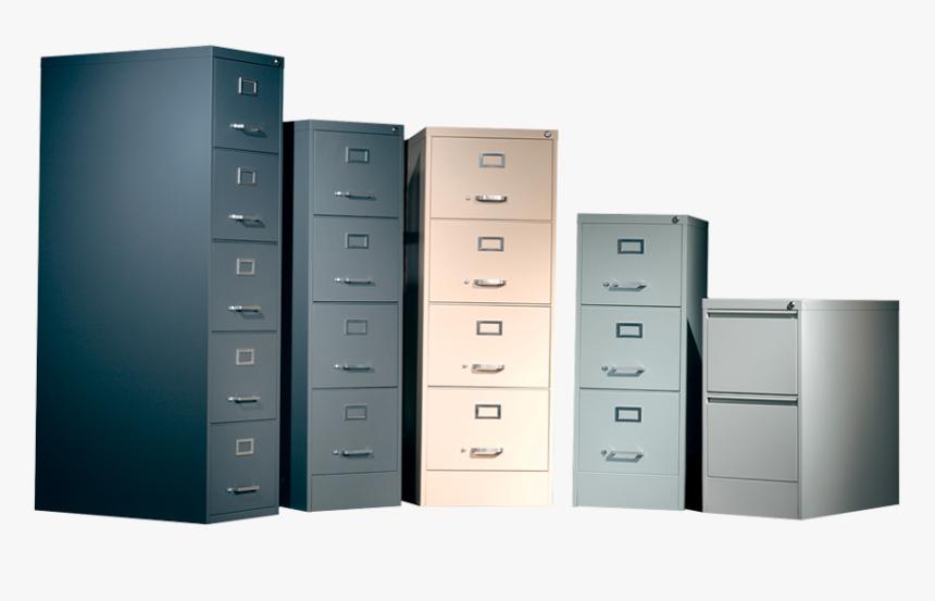700 Series Vertical Files, HD Png Download, Free Download