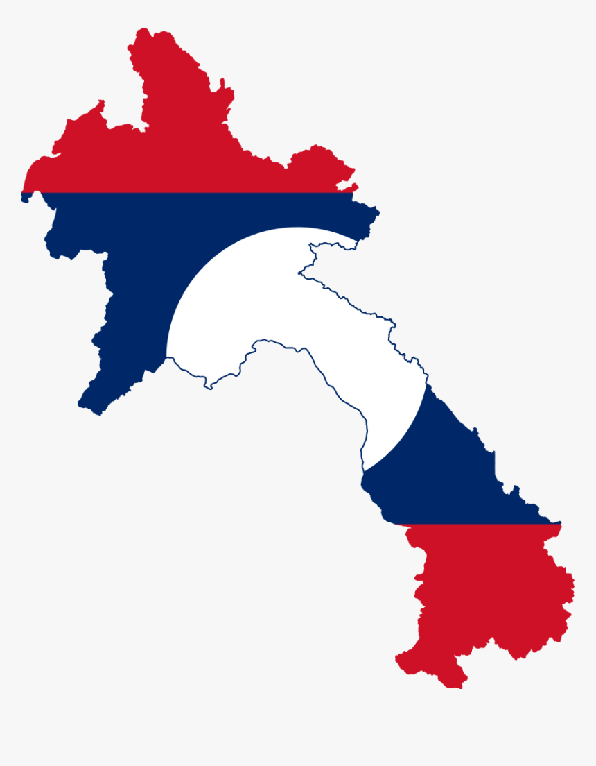 Transparent Thailand Map Png, Png Download, Free Download