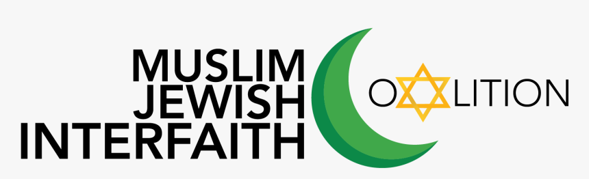 The Muslim Jewish Interfaith Coalition, HD Png Download, Free Download