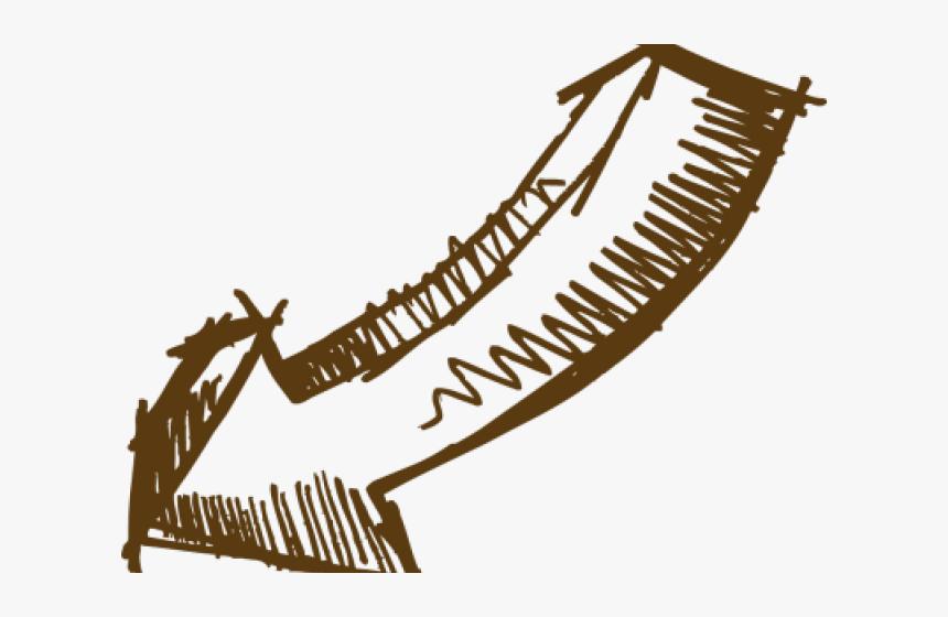 Vintage Arrow Clip Art Clipartsco, HD Png Download, Free Download